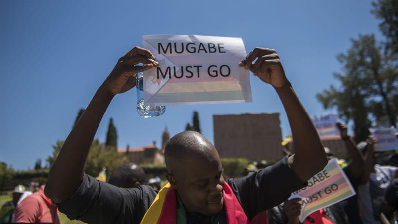 Zimbabwe's media post-Mugabe: A new lease on life?