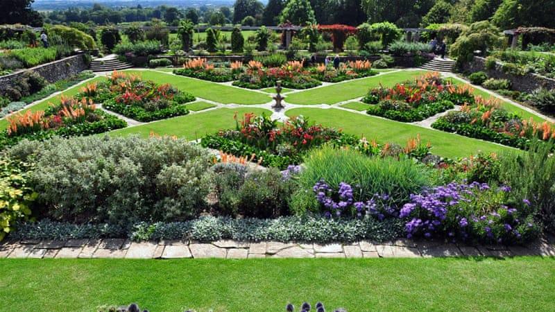 Gertrude Jekyll: The Queen of Gardens | UK News | Al Jazeera on