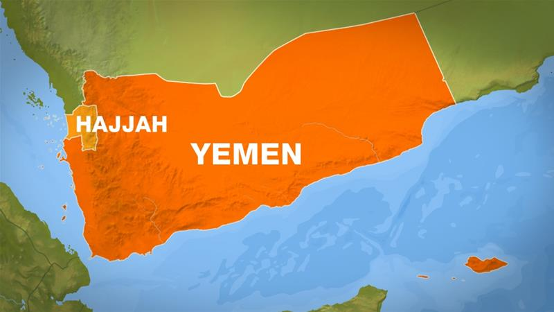 Saudi forces intercept two missiles fired by Houthi militias