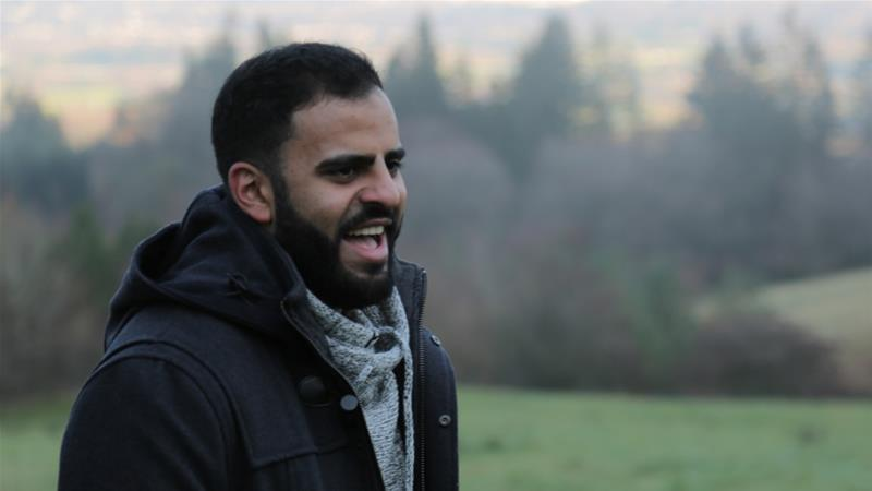 Ibrahim Halawa: I woke up to the sound of torture