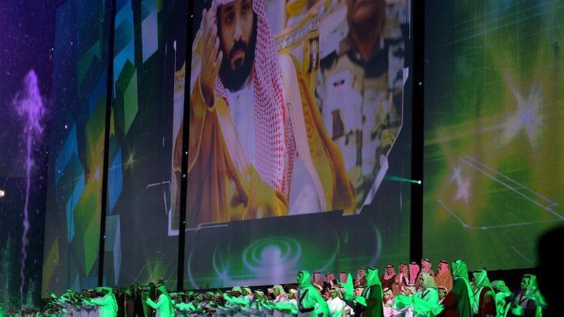 Saudi Arabia placed a complete ban on cinemas in the early 1980s [Saudi Press Agency via AP]