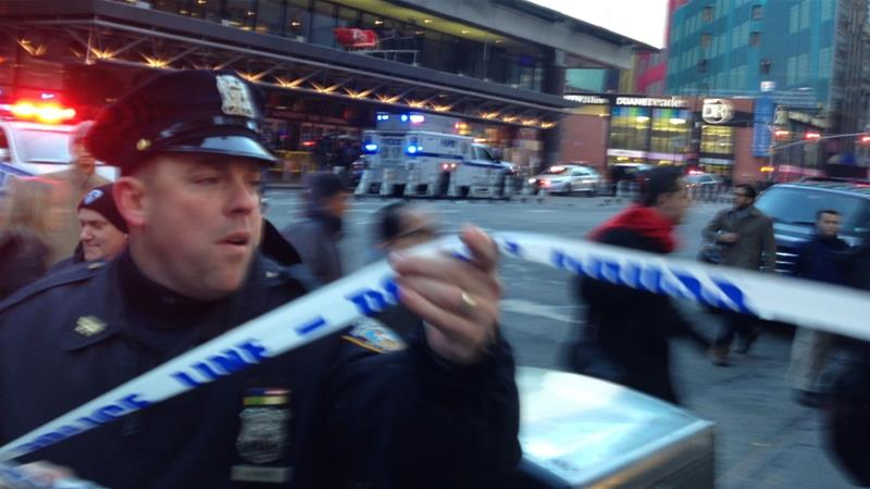 NYC attack: Who is suspect Akayed Ullah?