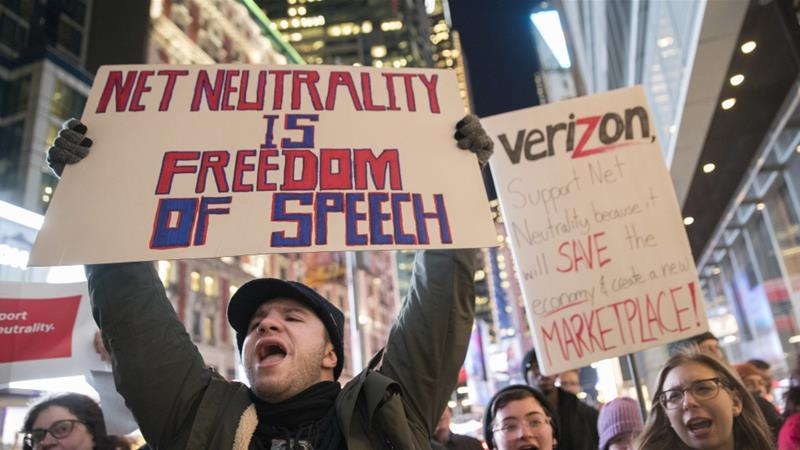 What is net neutrality and why it matters