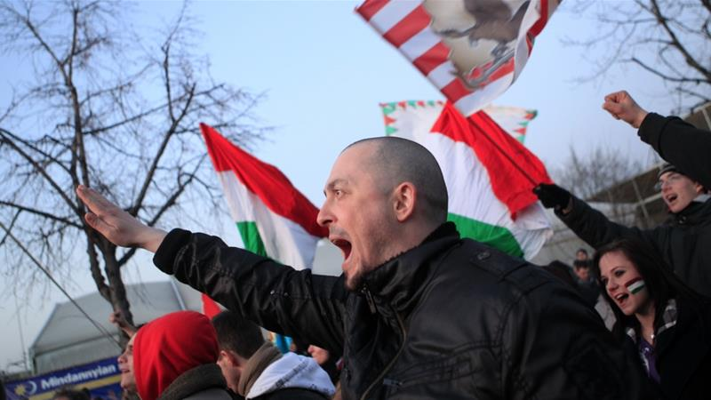 How is Hungary's far right changing?