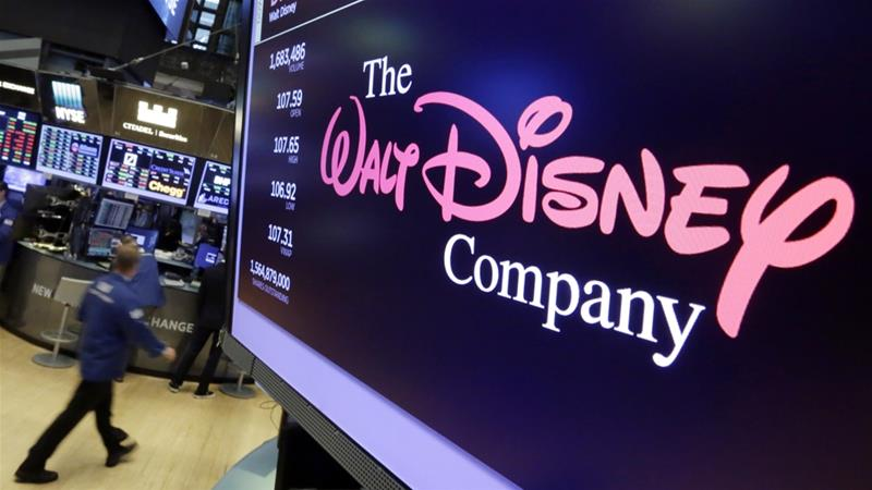 Disney May Stop Filming In Georgia If Abortion Law Takes Effect
