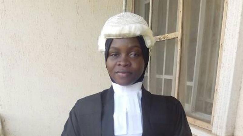 Nigerian Law Graduate Denied Call To Bar Over Hijab Nigeria News