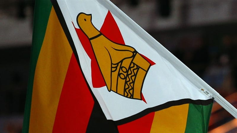 Former general to play key role in Zimbabwe elections