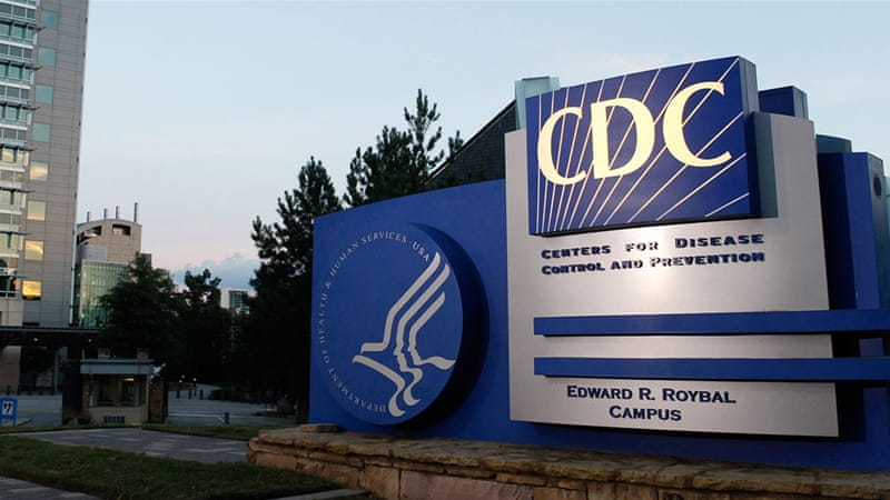 'Fetus', 'transgender' banned in CDC budget: Report