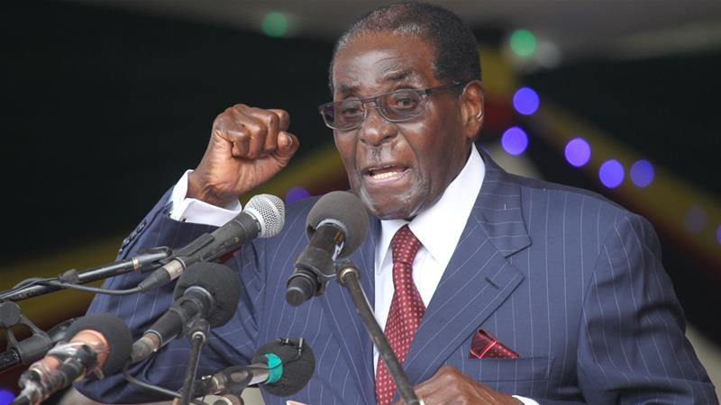 Zimbabwe: A look back through Mugabe's media legacy