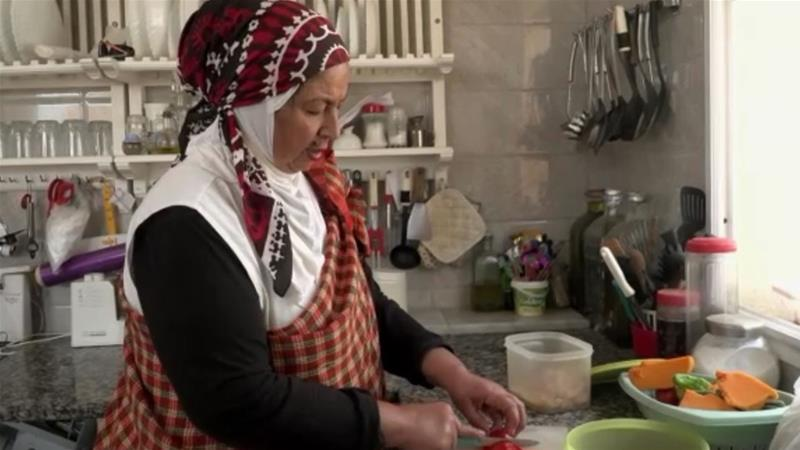 Najet Werda: Cooking against the tide in Tunisia