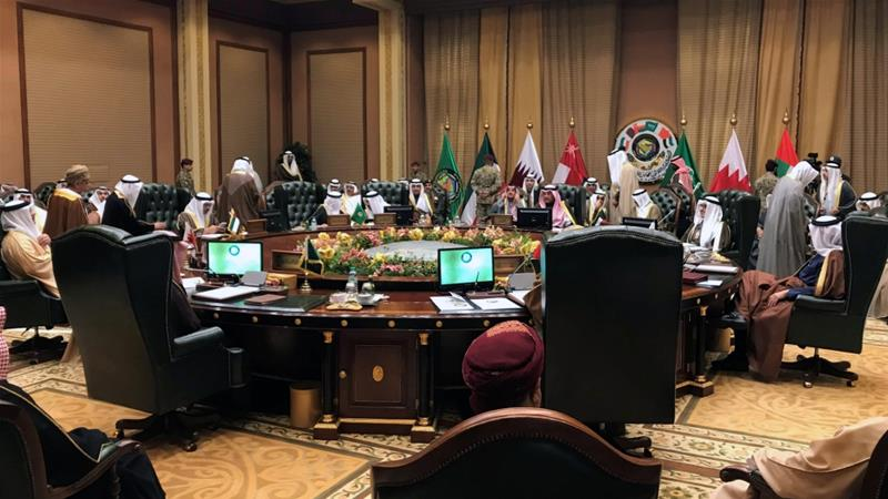 GCC summit cut short by a day amid diplomatic rift
