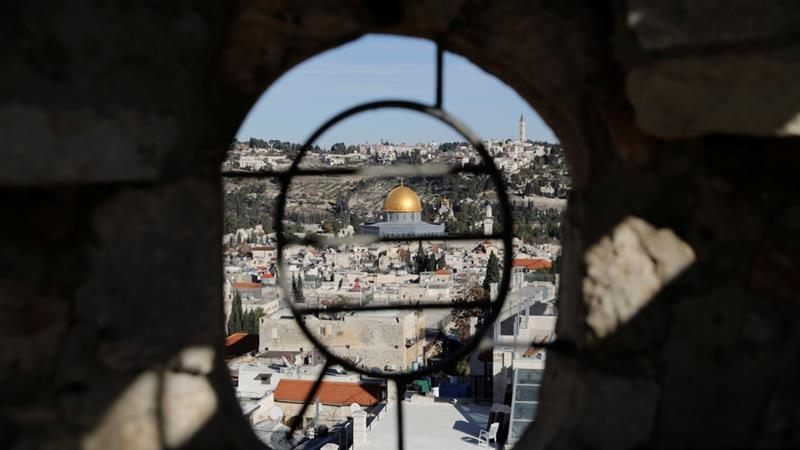 World leaders chastise US over Jerusalem