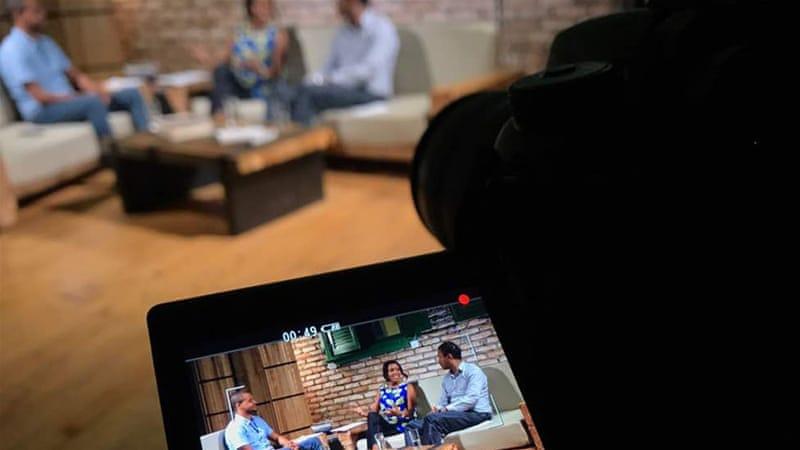 Does KANA TV signal more media freedom? | Media | Al Jazeera