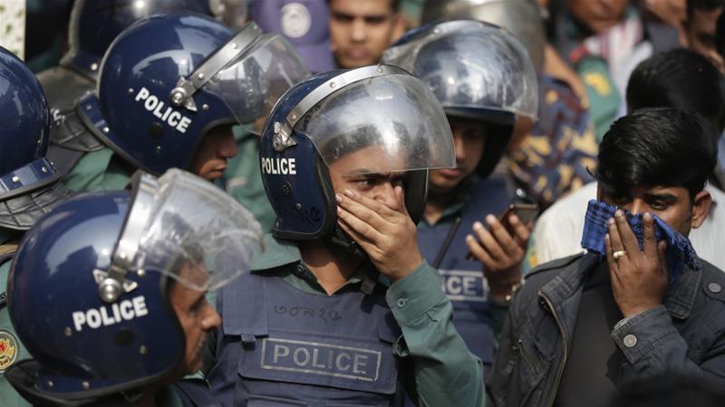 Enforced disappearance' suspected in Bangladesh | News | Al Jazeera