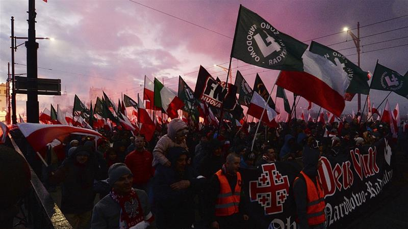 Is Europe's far right a threat to democracy?