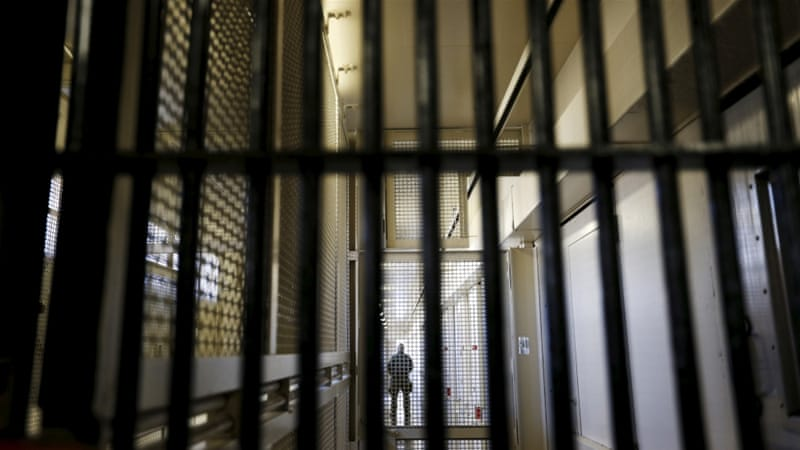 A global outlier in criminal justice, the US undermines itself on the world stage when it engages in human rights abuses against its prisoners,write Love and Das [Reuters]