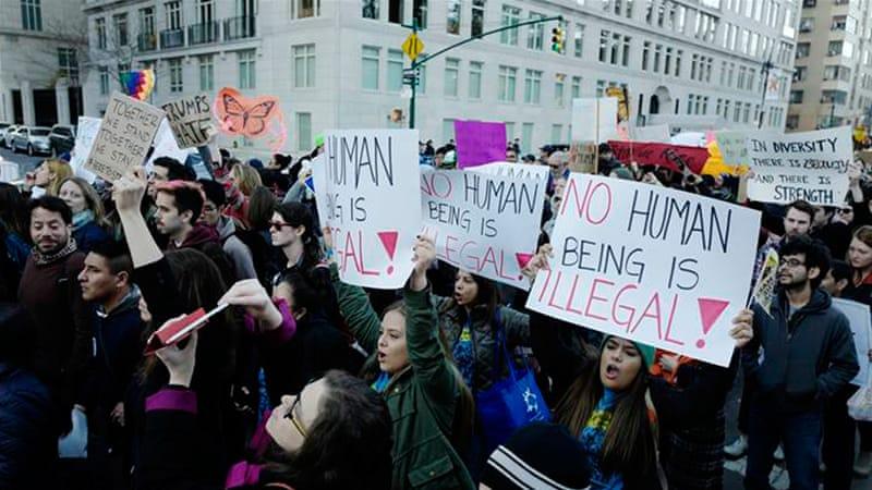 Arizona Mother's Arrest May Signal Start of Trump's Deportation Machine