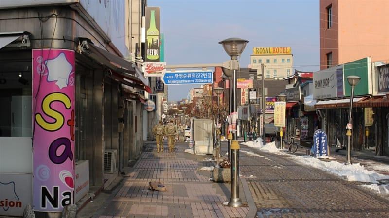 Hotel Near Seoul Train Station | JW Marriott Dongdaemun