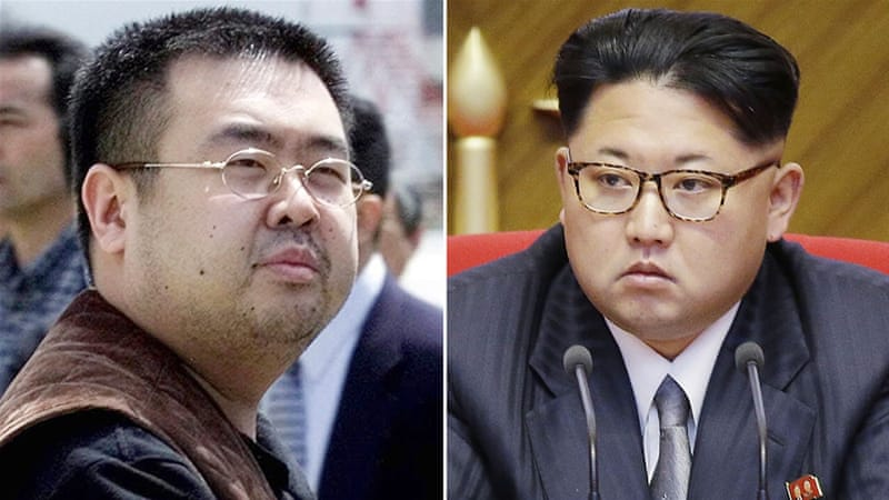 N. Korea upset over delay in returning Jong-nam's body