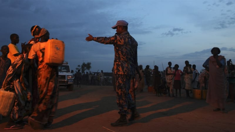 South Sudan Military Officials Quit Over 'War Crimes'