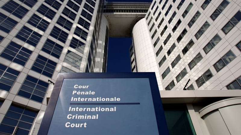 Court to rule on ICC withdrawal