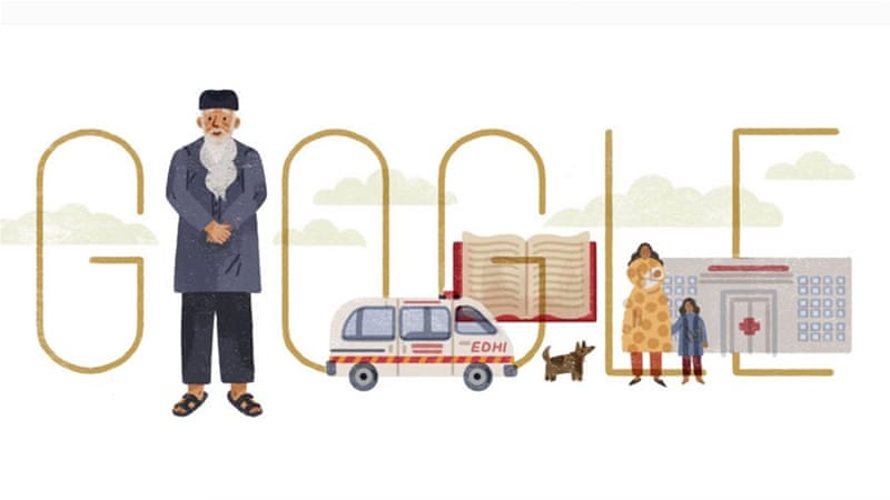 essay on abdul sattar edhi Abdul sattar edhi: a philanthropist who shunned politics and led from the front by the time of his death, edhi ran the largest social welfare organisation of its kind not only in pakistan but possibly in south asia.