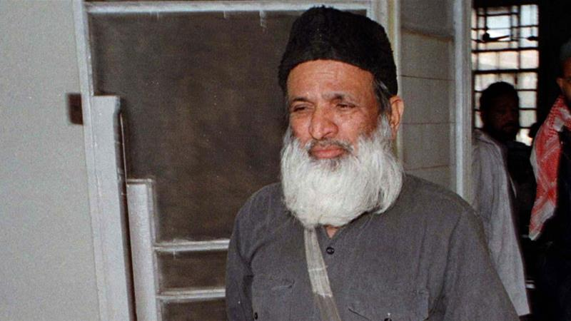 14 things to know about Abdul Sattar Edhi