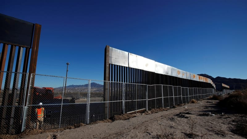 Donald Trump's Mexico wall 'could cost taxpayers $21.6 billion'