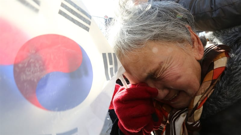 The future of South Korea after Park Geun-hye