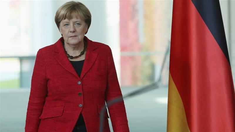 German Defense Ministry says