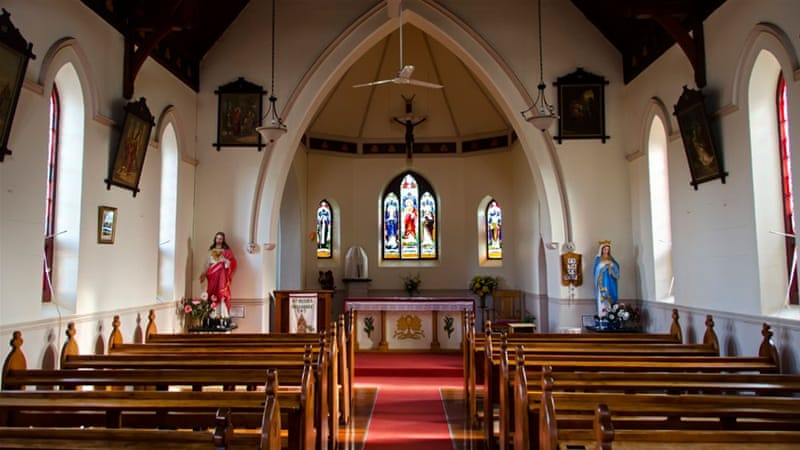 australia s anglican church ashamed about child abuse news