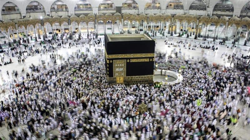 Saudi King Salman invites Qatar pilgrims to Hajj | Saudi Arabia News