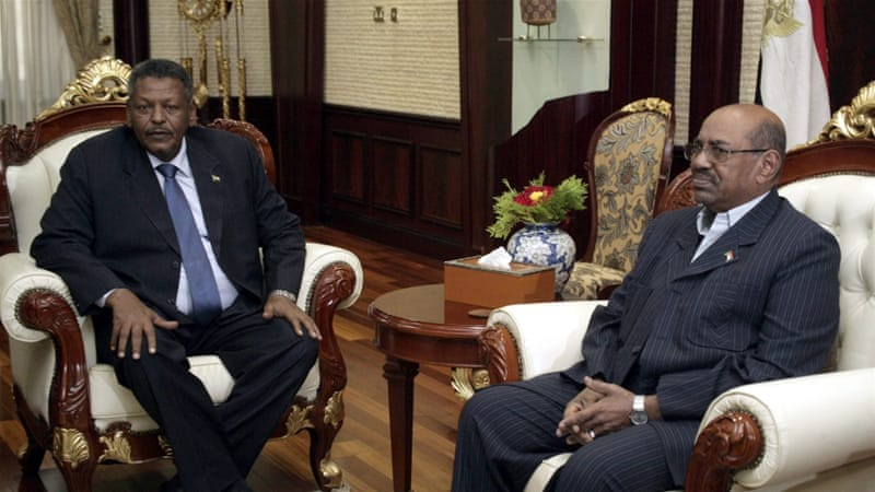 Sudan's Al-Bashir swears in prime minister today