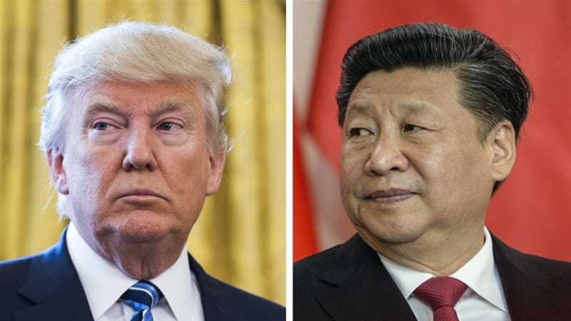 An appreciable improvement in Sino-US ties is doubtful in the near term, writes Miller [Jim Lo Scalzo-Filip Singer/EPA]