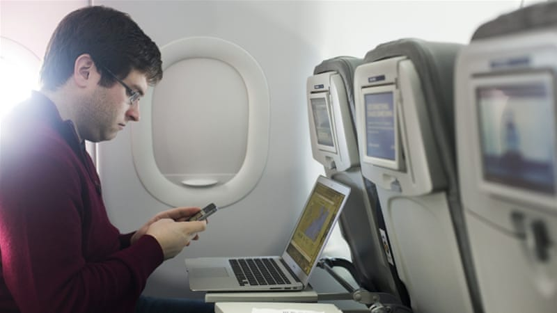 US 'might' expand laptop ban to all flights
