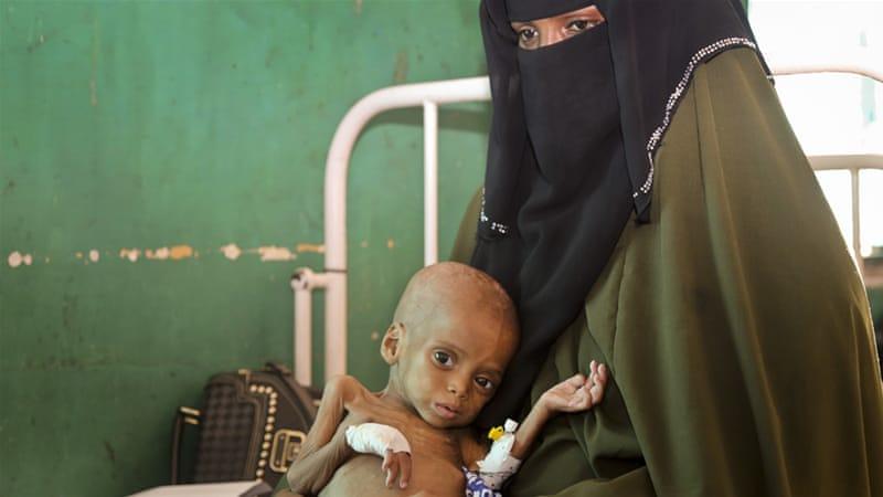 Mohamed Abdullahi Mohamed: Help The Somali People