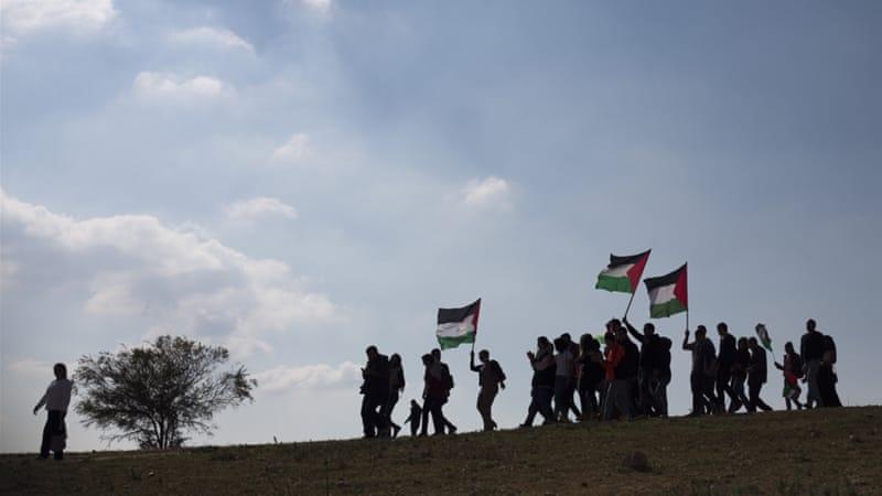Israeli police kill Palestinian woman over alleged stabbing attempt