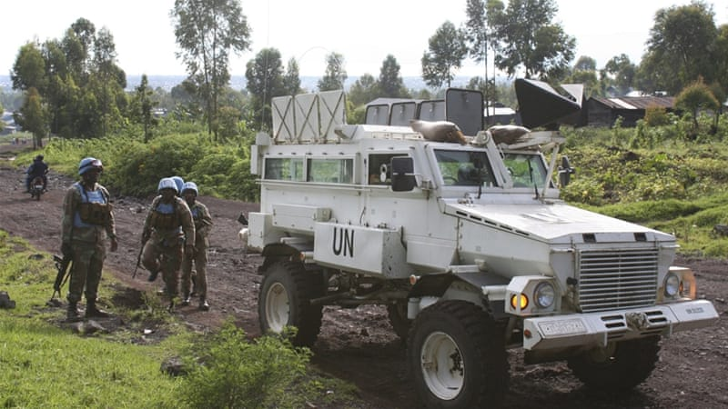 Bodies Of Missing UN Workers Found In DRC