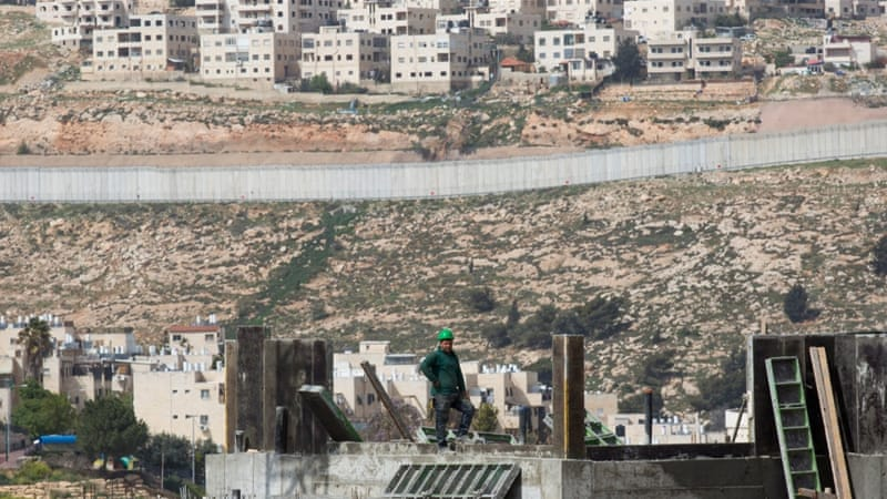 Israel Approves New Settlement, UN Condemns