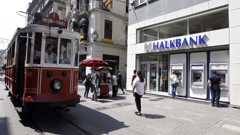 Turkish KalkBank