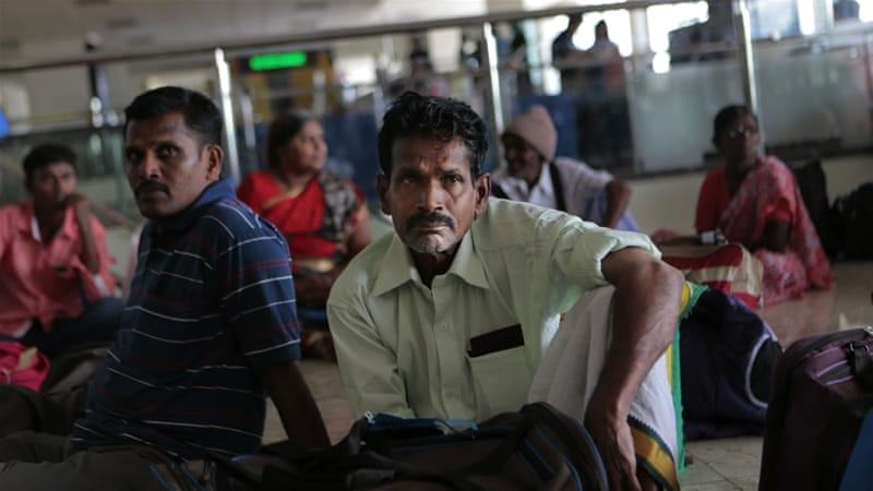 UN raises concerns over abuses, torture in Sri Lanka