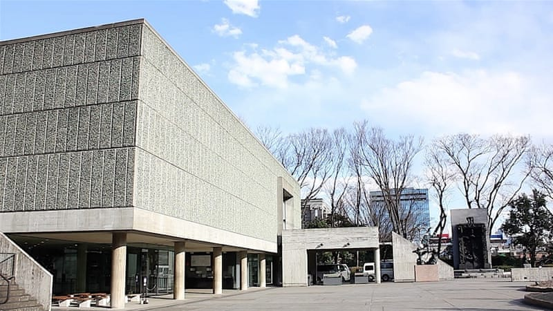 French Architect french architect le corbusier's foray into the far east | japan