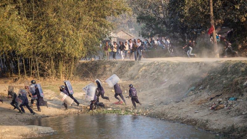 Nepal: Madhesis, Communists clash; four killed