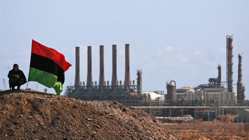 Libya: Will losing oil ports end Haftar's power? | Khalifa ...