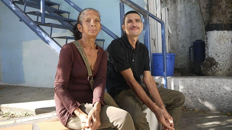 Venezuela's spiralling mental healthcare crisis | Latin