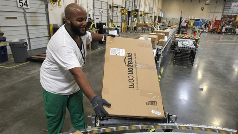 Can Amazon conquer the Middle East?