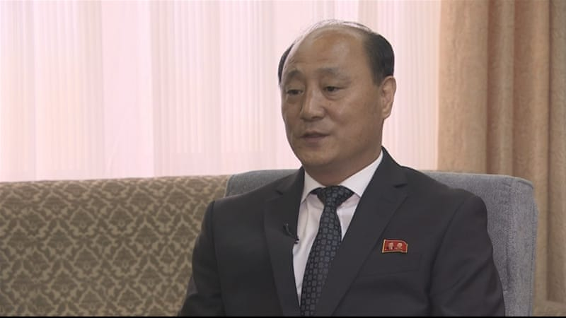 NK Minister: Time of Dictator is Over