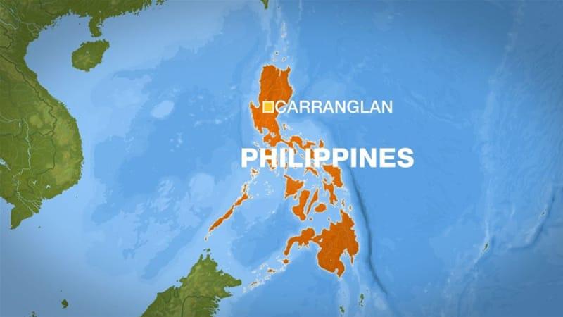 26 dead in Philippine