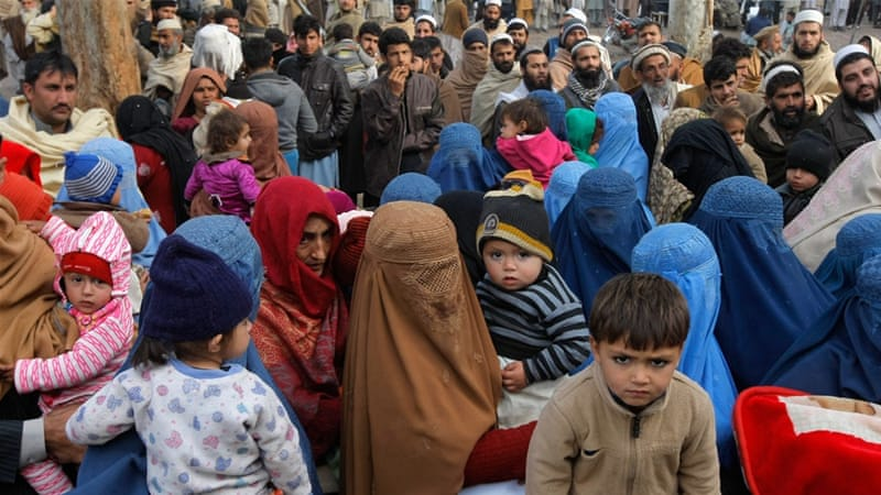 Repatriation of Afghan refugees resumes today
