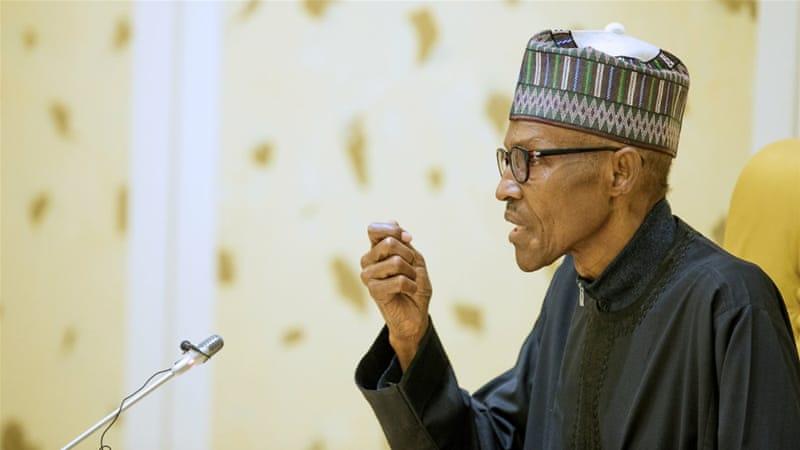 Latest news on nigeria presidential election tribunal